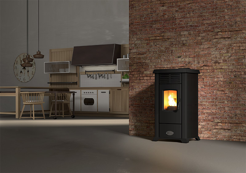 Cola stoves is one of europe s leading manufacturers